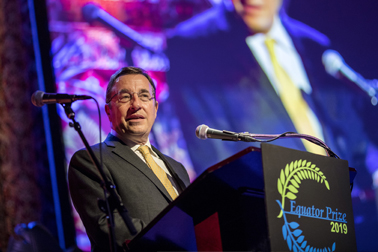 <strong>Achim Steiner, Administrator of the United Nations Development Programme