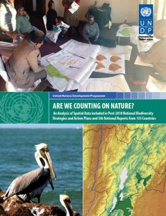 Are We Counting on Nature<br><br><br>
