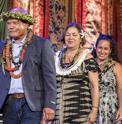 Hui Mālama o Moʻomomi, <b>USA - Hawaii <br><br><br></b>