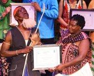 The Kuruwitu Conservation & Welfare Association, <strong>Kenya</strong> <br>