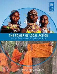 The Power of Local Action <br><br><br>