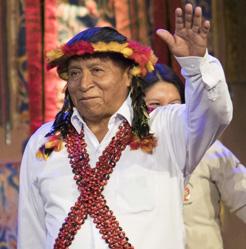 Ejecutor de Contrato de Administración Tuntanain (ECA Tuntanain), <strong>Peru</strong><br><br>