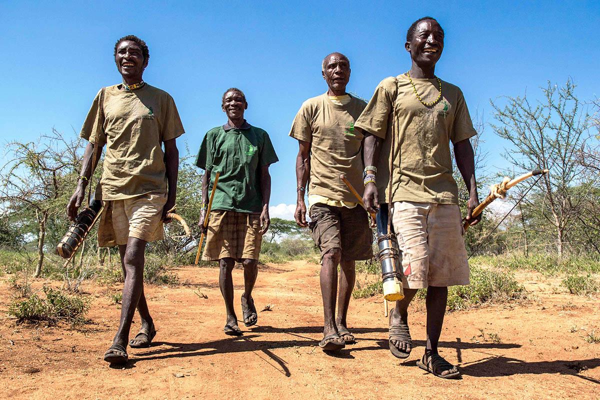 Yaeda Valley Project - <b>Tanzania</b><br><br>