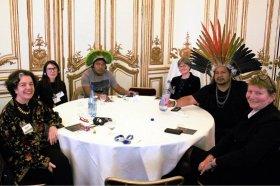 Dialogues: Paris, France - 2015