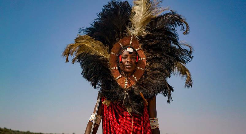 Nashulai Maasai Conservancy - Kenya