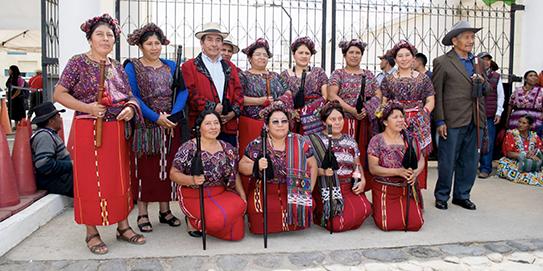Asociación de Forestería Comunitaria Utz Che' - Guatemala